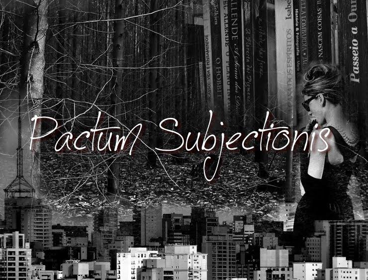 Pactum Subjectionis