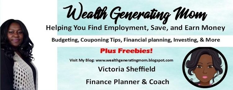Wealth Generating Mom