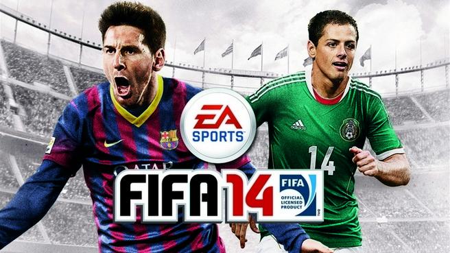 ashim blog, fifa 14, game sepak bola terbaik