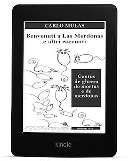 Carlo Mulas - Las Merdonas - Kindle edition