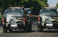 Crescimento do município exige expansão na área de segurança pública