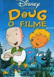 Download Baixar Filme Doug: O Filme   DualAudio
