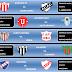Formativas - Fecha 3 - Apertura 2011