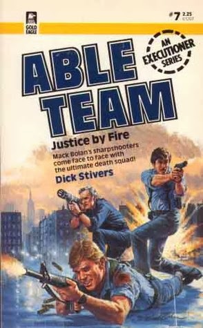 able team 07 justice by fier