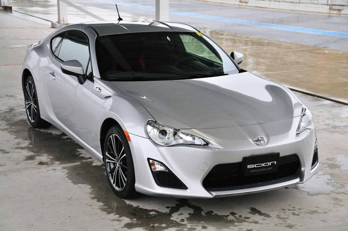 Best Car Models All About Cars Scion 2013 Tc