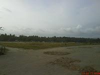 Photo Lapang Ketapang Doyong Pangandaran Jawa Barat