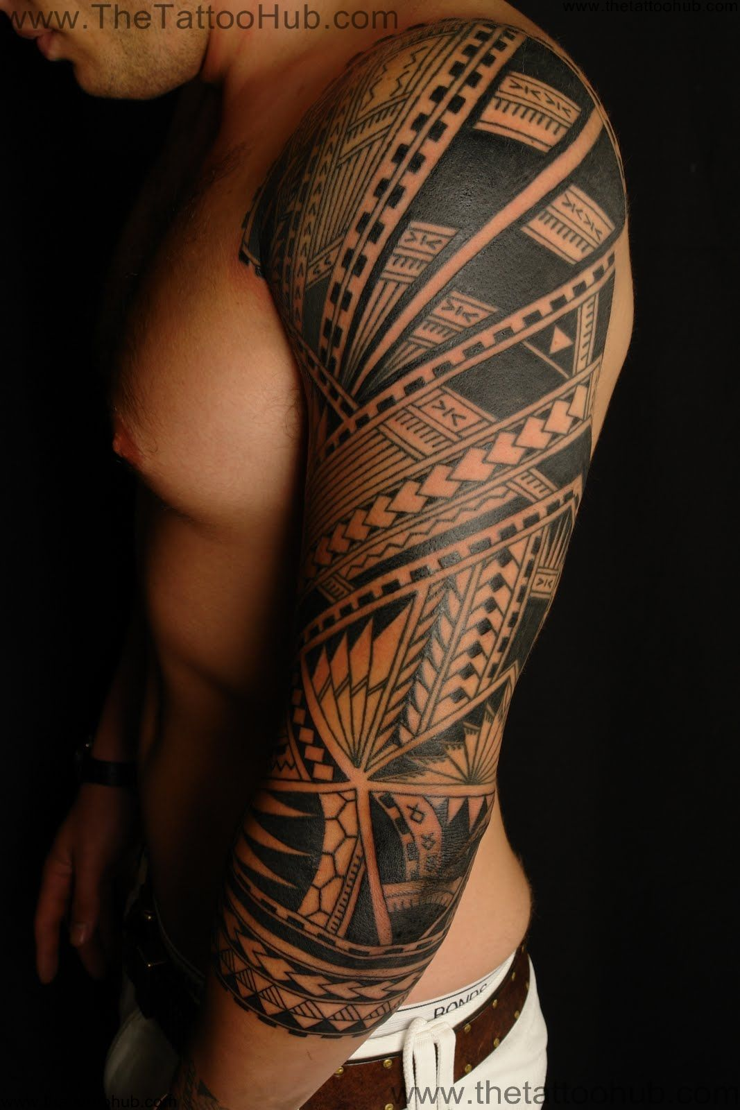 tattooz designs polynesian tribal tattoos designs pictures gallery. Black Bedroom Furniture Sets. Home Design Ideas