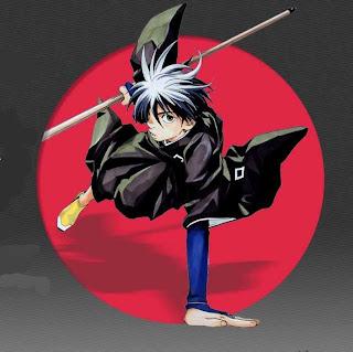 yoshimori sumimura kekkaishi