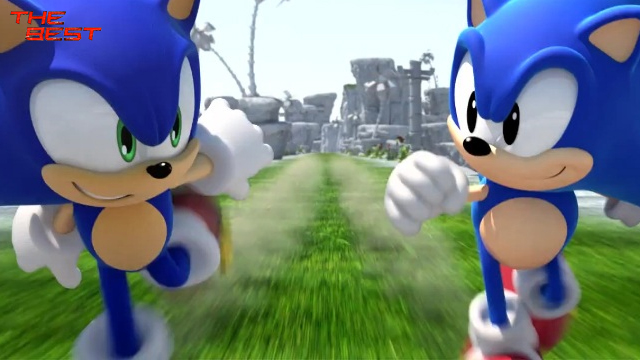 Sonic Generations de PC Confirmado - Requisitos del sistema