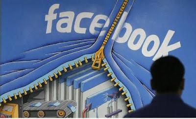 Cara Download Semua Foto Album Di Facebook