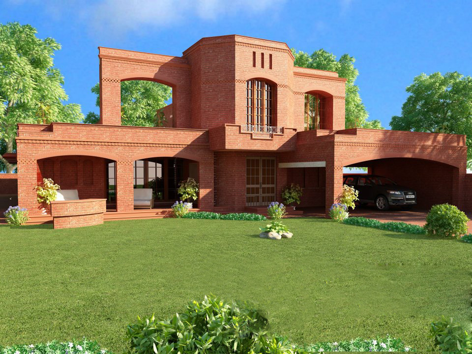 Bungalow Designs Pakistani Joy Studio Design Gallery