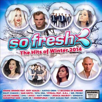Download – So Fresh: The Hits Of Winter 2014