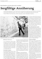 Richard Müller: Artikel Schaffhauser AZ