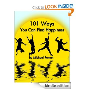 Ways to Find Happiness