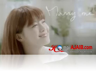 KU HYE SUN - Marry Me