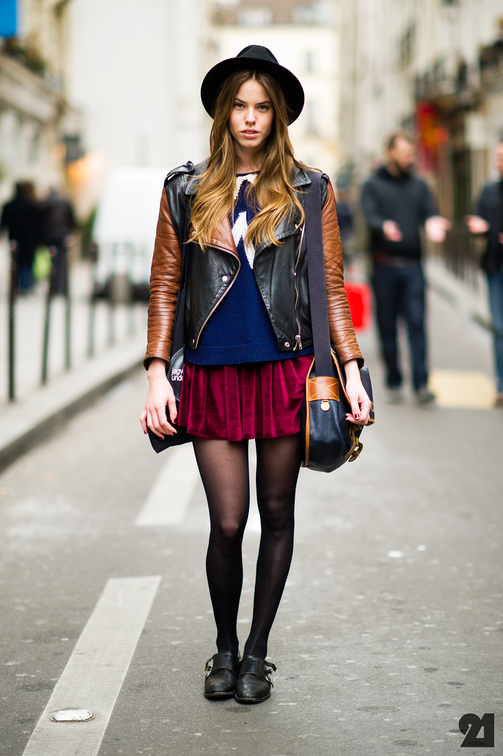 Take A Break Street Style Of The Week