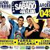 PREPARATIVOS PARA A TRADICIONAL FESTA DE SÁBADO DE ALELUIA.