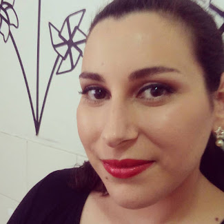Blogueira/ Aline Machado