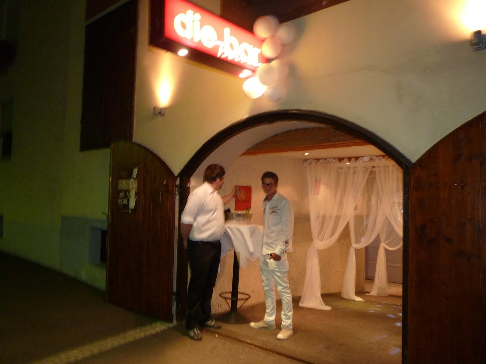 Bad St. Leonhard News vom Raunzer: \