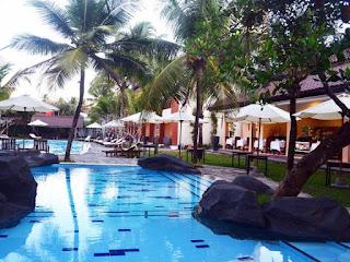 Hotel  The Arwana Pangandaran