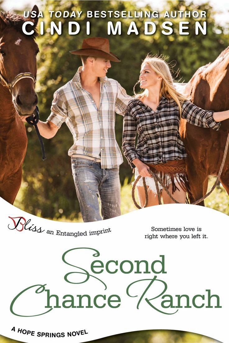 review second chance