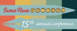 2017 James River Writers Conference Coming in October!