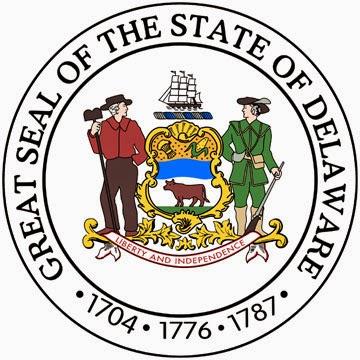 http://www.statesymbolsusa.org/Delaware/seal_delaware.html