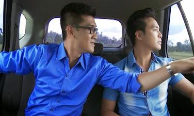 Phim Hương Quê THVL1