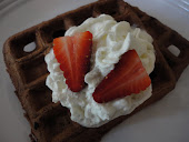 Chocolate Waffels