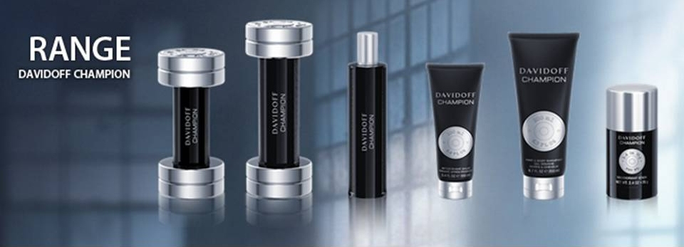 Hungover On Life Davidoff Champion Fragrance For
