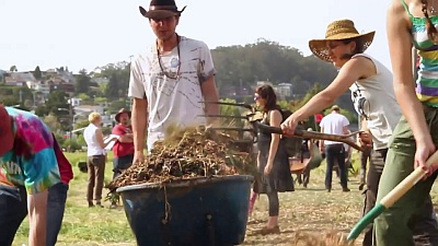 Occupy the Farm (Movie) - Trailer - Song(s) / Music