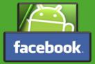 Y también en Facebook