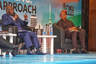 Atiku: Business community hails PDP candidate's plan for Nigerian economy