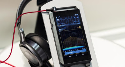 Audio Player Pioneer XDP-100R