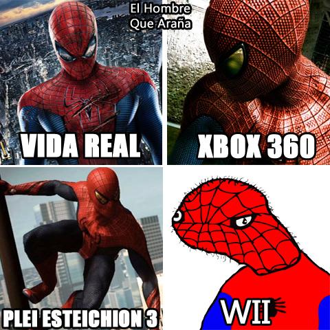 La vida real es PC