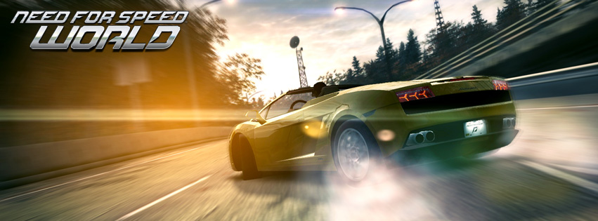 Download Need for Speed World Free PC Game