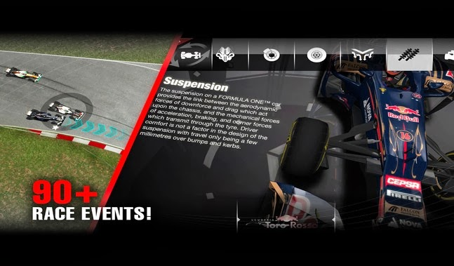 F1™ Challenge Apk Download