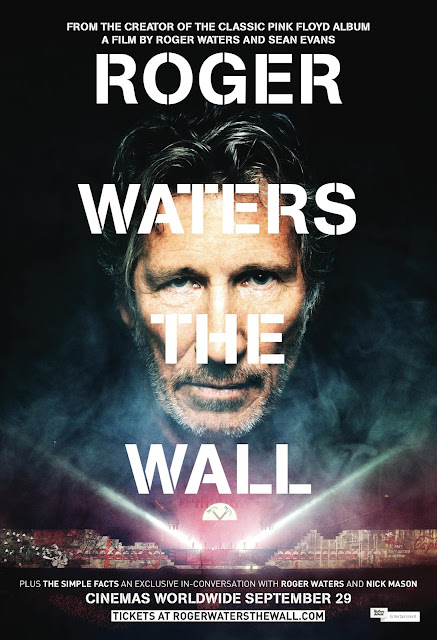 """Roger Waters: The Wall"""