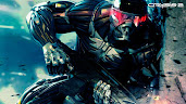 #30 Crysis Wallpaper