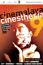 Cinemalaya 2013!