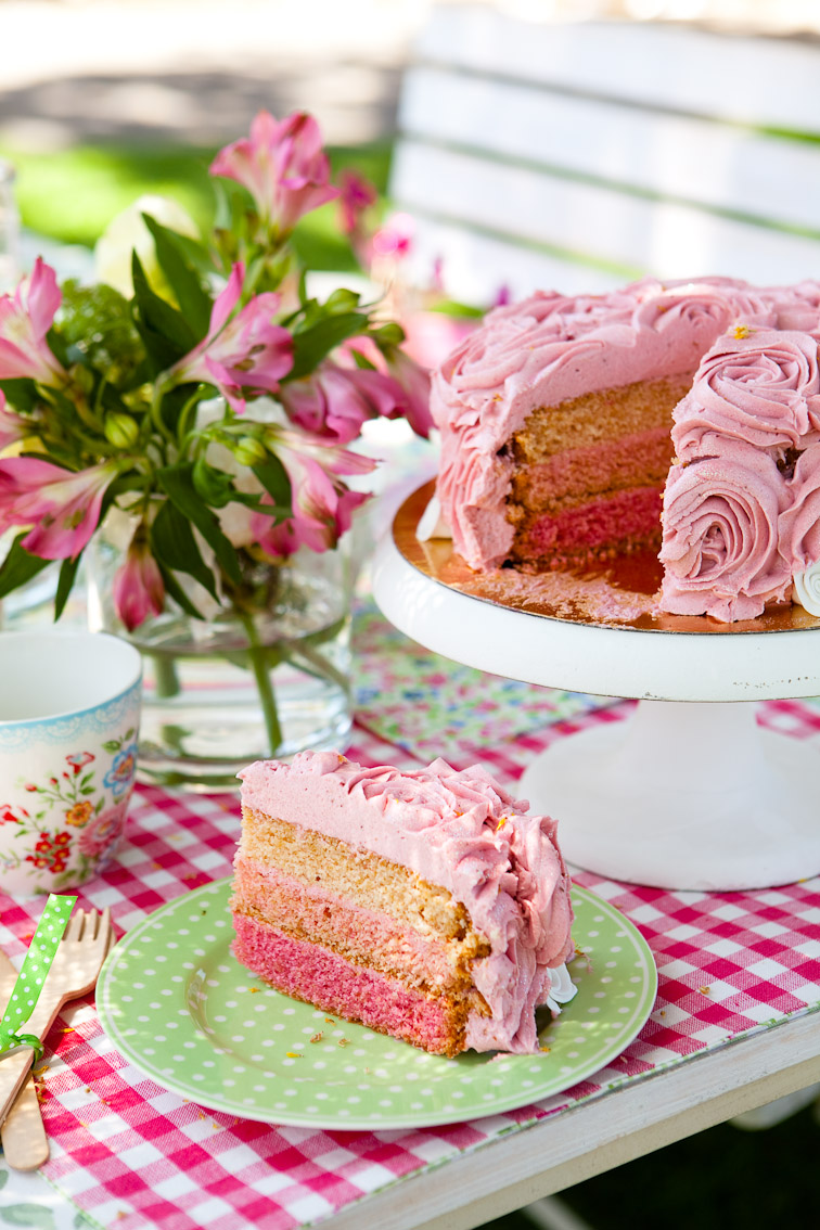 Victoria 39 s cakes agosto 2012 - El mueble jardines ...