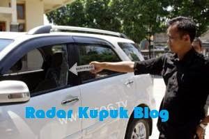 Dalam Waktu 5 Menit Uang Rp 200 Juta di Mobil Amblas, Purwantoro