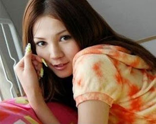 Ameri Ichinose hot photo