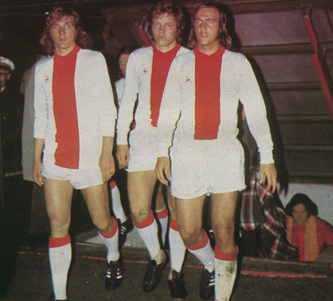 Soccer Nostalgia Old Match photographs Part 18h