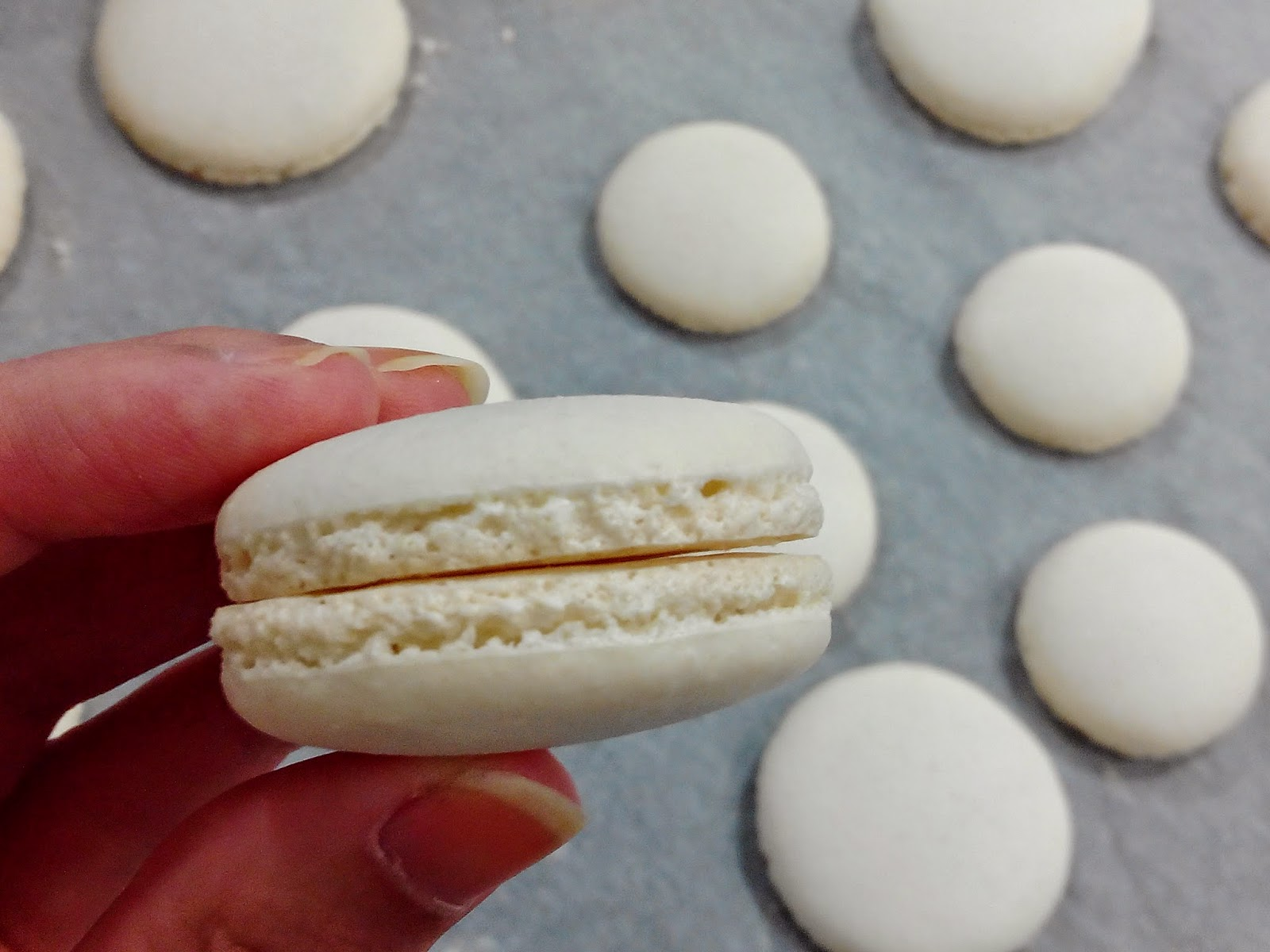 Curso online: Perfect Macarons