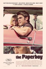 El chico del periódico (The Paperboy)