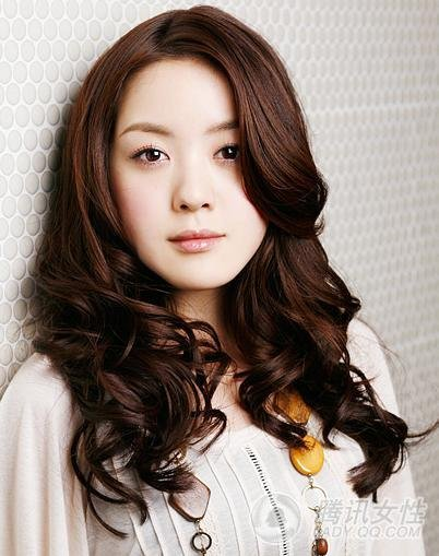 Korean Hairstyles for Women 2013