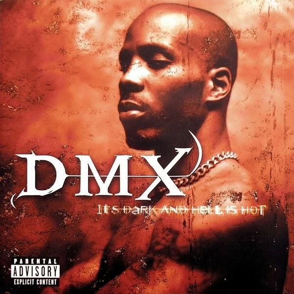 DMX - Ruff Ryders Anthem - Eric D-Lux & Julian R Remix