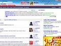 BestMonde est un site qui a pour but de faire évoluer notre monde exponentiellement