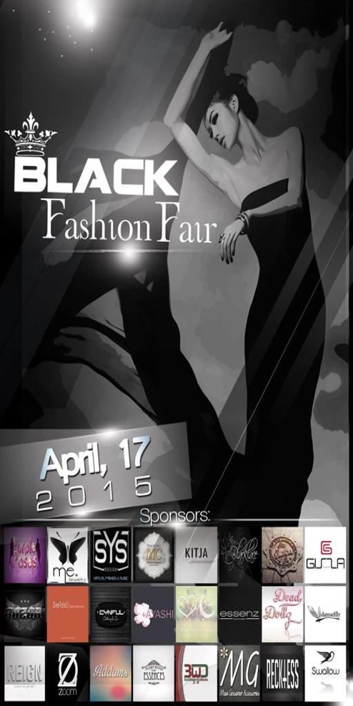 Black Fashion Fair